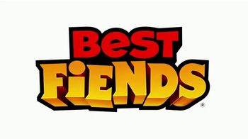 Best Fiends TV Spot, 'Collect Cute Characters: Howie' - Thumbnail 1