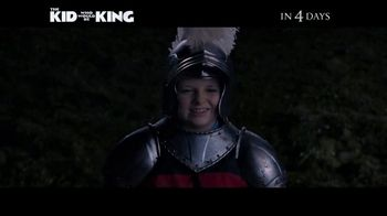 The Kid Who Would Be King - Alternate Trailer 19