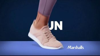 Marshalls TV Spot, 'Workout-Wear for Everyone' - Thumbnail 1