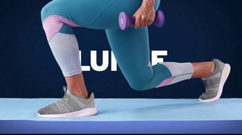 Marshalls TV Spot, 'Workout-Wear for Everyone'