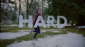 XFINITY New Year New Deal TV Spot, 'Hard vs. Easy: TV, Internet and Voice'