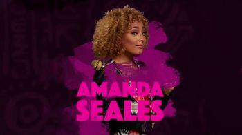 HBO TV Spot, 'Amanda Seales: I Be Knowin''