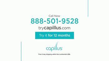 Capillus TV Spot, 'Treat Hair Loss at Home' - Thumbnail 9
