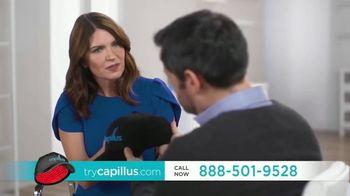 Capillus TV Spot, 'Treat Hair Loss at Home' - Thumbnail 2