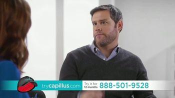 Capillus TV Spot, 'Treat Hair Loss at Home' - Thumbnail 4