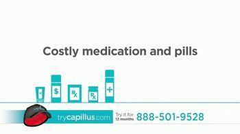 Capillus TV Spot, 'Treat Hair Loss at Home' - Thumbnail 8