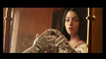 Alita: Battle Angel - Alternate Trailer 6