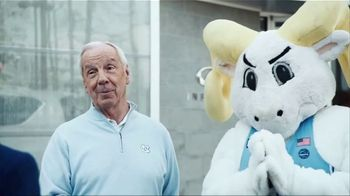 Infiniti QX50 TV Spot, 'A Friend: NCAA Coaches' [T1] Featuring Roy Williams