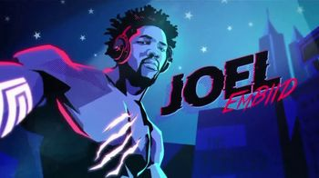 HyperX TV Spot, 'Characters' Featuring Post Malone, Joel Embiid, Gordon Hayward