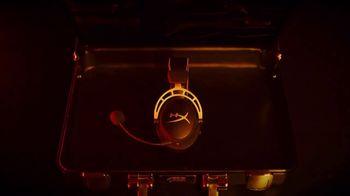 HyperX TV Spot, 'Characters' Featuring Post Malone, Joel Embiid, Gordon Hayward - Thumbnail 4