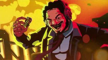 HyperX TV Spot, 'Characters' Featuring Post Malone, Joel Embiid, Gordon Hayward - Thumbnail 5