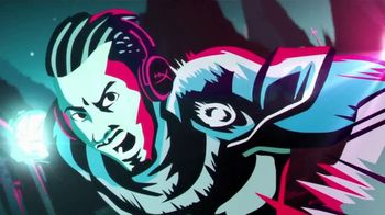 HyperX TV Spot, 'Characters' Featuring Post Malone, Joel Embiid, Gordon Hayward - Thumbnail 9