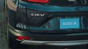 2019 Honda CR-V TV Spot, 'Life Is Better: Erik's' [T2] - Thumbnail 6