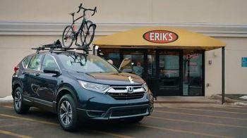 2019 Honda CR-V TV Spot, 'Life Is Better: Erik's' [T2] - Thumbnail 8