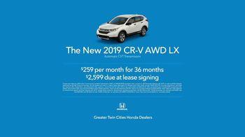 2019 Honda CR-V TV Spot, 'Life Is Better: Erik's' [T2] - Thumbnail 9