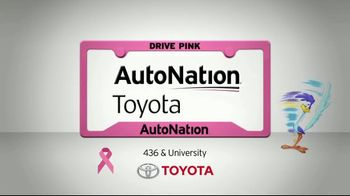 AutoNation TV Spot, '12 Million: 2019 RAV4 LE' - Thumbnail 5