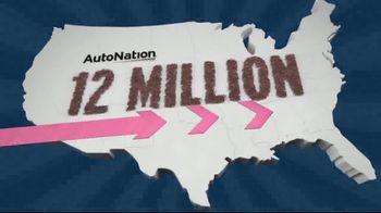 AutoNation TV Spot, '12 Million: 2019 RAV4 LE' - Thumbnail 3