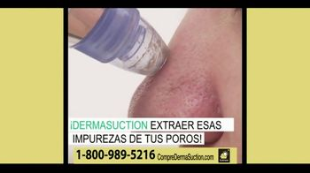 DermaSuction TV Spot, 'Extraer las impurezas' [Spanish] - Thumbnail 2