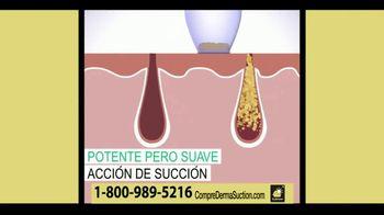 DermaSuction TV Spot, 'Extraer las impurezas' [Spanish] - Thumbnail 6