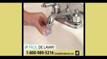 DermaSuction TV Spot, 'Extraer las impurezas' [Spanish] - Thumbnail 9