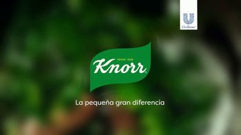 Knorr Selects TV Spot, 'Dale sabor a tus platillos' [Spanish] - Thumbnail 7
