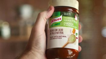 Knorr Selects TV Spot, 'Dale sabor a tus platillos' [Spanish]