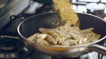 Knorr Selects TV Spot, 'Dale sabor a tus platillos' [Spanish] - Thumbnail 4