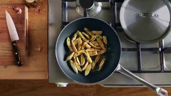 Knorr Selects TV Spot, 'Dale sabor a tus platillos' [Spanish] - Thumbnail 5