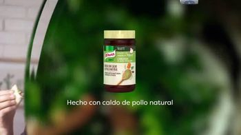 Knorr Selects TV Spot, 'Dale sabor a tus platillos' [Spanish] - Thumbnail 6