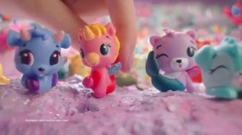 Hatchimals CollEGGtibles Season 5 Mermal Magic TV Spot, 'Sparkly Seashell Eggs' - Thumbnail 3