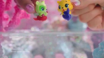 Hatchimals CollEGGtibles Season 5 Mermal Magic TV Spot, 'Sparkly Seashell Eggs' - Thumbnail 5