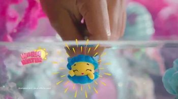 Hatchimals CollEGGtibles Season 5 Mermal Magic TV Spot, 'Sparkly Seashell Eggs' - Thumbnail 8