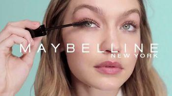 Maybelline New York Snapscara TV Spot, 'En un instante' con Gigi Hadid [Spanish] - Thumbnail 1
