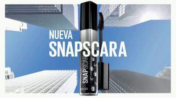 Maybelline New York Snapscara TV Spot, 'En un instante' con Gigi Hadid [Spanish] - Thumbnail 8