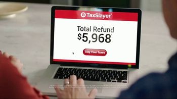 TaxSlayer.com TV Spot, 'College Fund' - Thumbnail 3