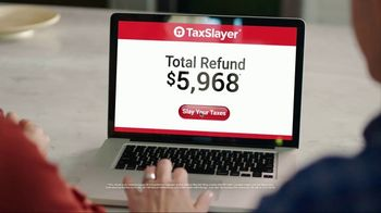TaxSlayer.com TV Spot, 'College Fund' - Thumbnail 4