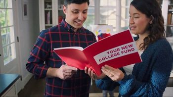 TaxSlayer.com TV Spot, \'College Fund\'