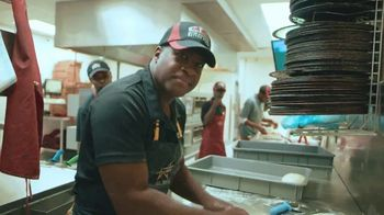 Papa John's TV Spot, 'Voices of Papa John's: Kenyatta and Herb' - Thumbnail 8