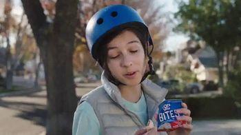Pop-Tarts Bites TV Spot, 'How to Eat Them' - Thumbnail 4