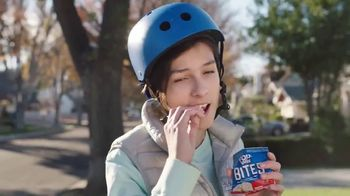 Pop-Tarts Bites TV Spot, 'How to Eat Them'