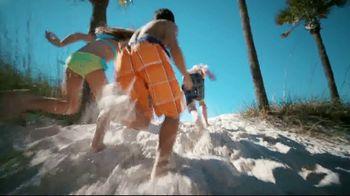 Visit St. Petersburg/Clearwater TV Spot, 'Love the Beach' - Thumbnail 1