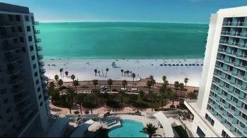 Visit St. Petersburg/Clearwater TV Spot, 'Love the Beach' - Thumbnail 3