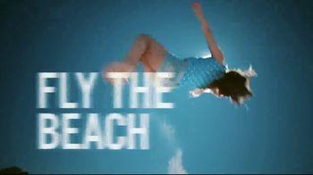 Visit St. Petersburg/Clearwater TV Spot, 'Love the Beach' - Thumbnail 4