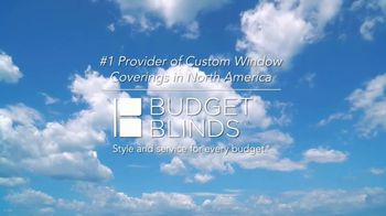 Budget Blinds TV Spot, 'Style and Service' - Thumbnail 5