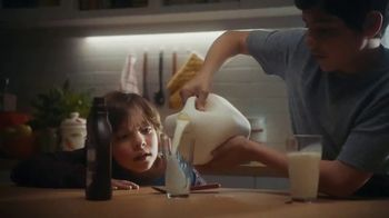 America's Milk Companies TV Spot, 'What Really Matters' Song by Jackie Wilson - Thumbnail 10