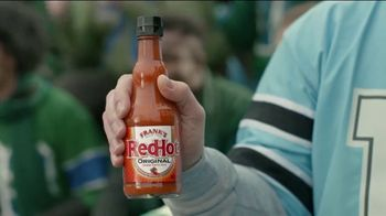 Frank's RedHot TV Spot, 'Every Food' - Thumbnail 1