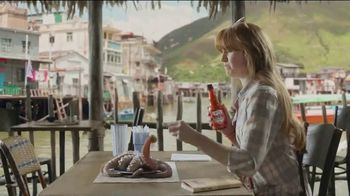 Frank's RedHot TV Spot, 'Every Food' - Thumbnail 4