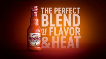 Frank's RedHot TV Spot, 'Every Food' - Thumbnail 7