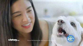 Chewy.com TV Spot, 'Bentley & Olive' - Thumbnail 3