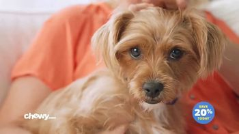 Chewy.com TV Spot, 'Bentley & Olive' - Thumbnail 5